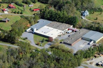 The Southwire plant in Hayesville will be closing March 31.