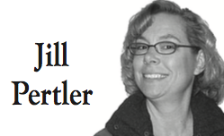 Jill Pertler is an award-winning syndicated columnist, published playwright, author and member of the National Society of Newspaper Columnists. Don't miss a slice; follow the Slices of Life page on Facebook.