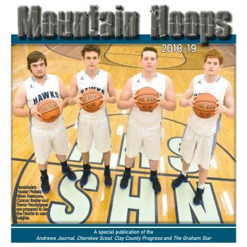 Mountain Hoops
