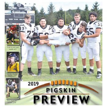 Pigskin Preview 2019